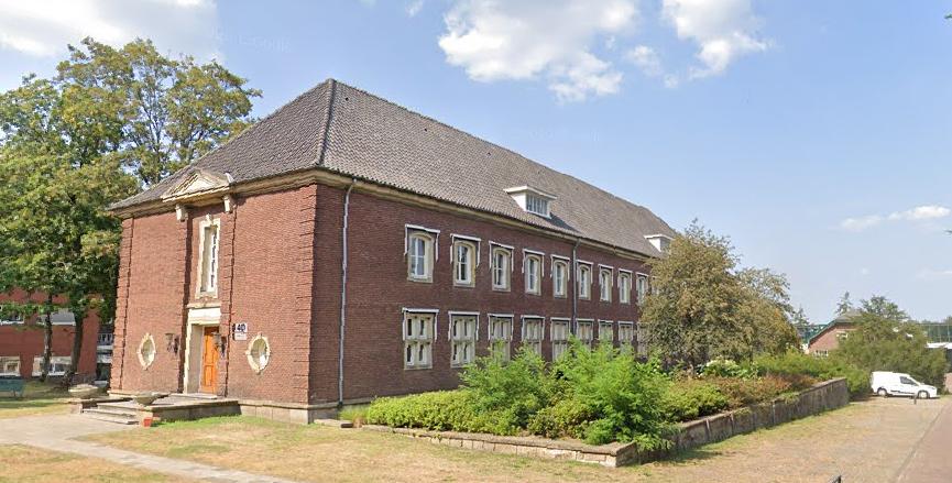 Locatie van Second Opinion Hoortoestellen Harderwijk